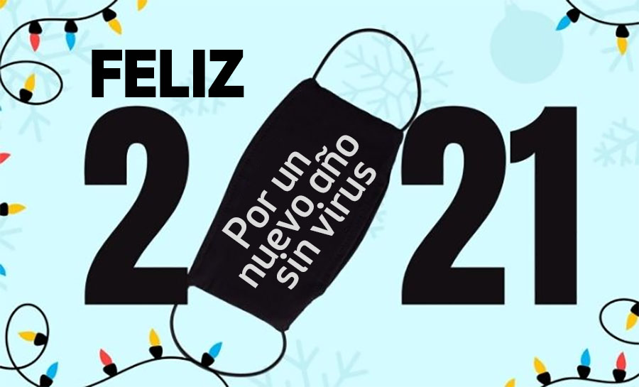2021-FELIZ-año-NUEVO NEW-YEAR-VIRUS